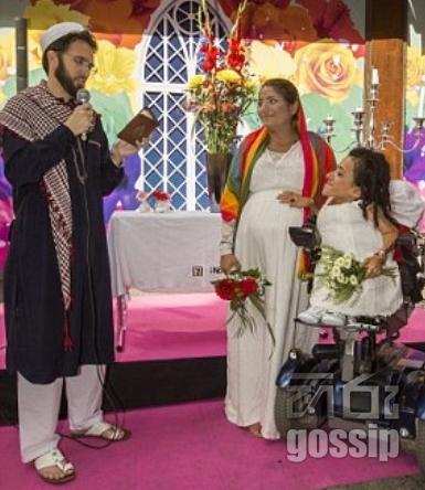 homosexual muslim marriage in iran