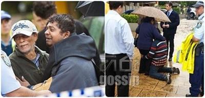 Sri Lankan Woman's Body Found in Sydney Lake