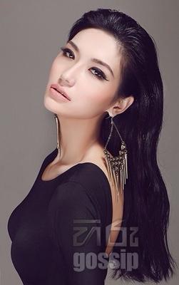 China Miss Universe like to live in sri lanka