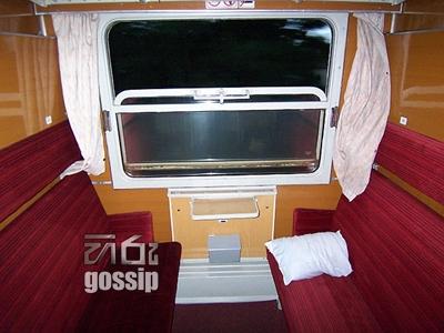 introducing box system to Matara trains