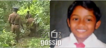 abusing and killing an 8 year old girl  in Akmeemana