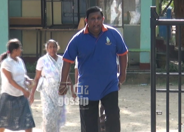 Minister Lakshman Seneviratne hiru gossip