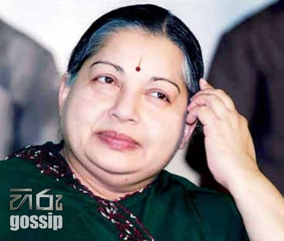 Jayalalitha Gets Four Years in Jail
