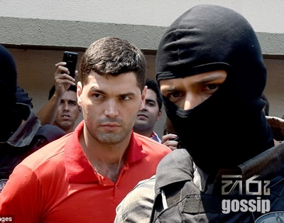 Brazilian security guard becomes one of worlds most prolific killers with victims as young as 14