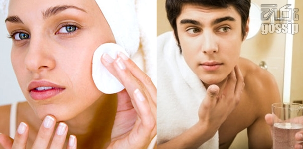 how to reduce pimples