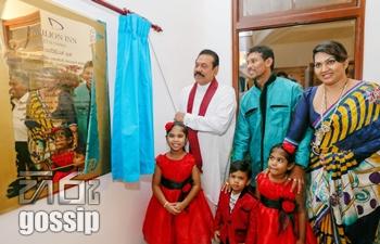 Dilshans D Pavilion Inn Hotel Opening