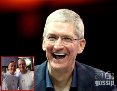 Apple CEO Tim Cook: Im Proud to Be Gay