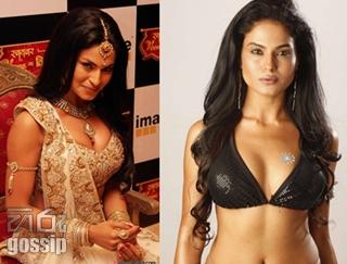 Veena Malik sentenced to 26 years in jail