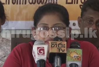 ETI තැන්පත්කරුවන් පොලිස් මූලස්ථානයට සහ අපරාධ පරීක්ෂණ දෙපාර්තමේන්තුවට  Video - protest to arrest director board of ETI