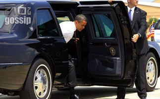 The Beast or Pranabs vehicle: India to let Obama choose his ride