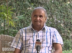 Lalith Kothalawala Reveals About Spoliation and golden key credit card problem