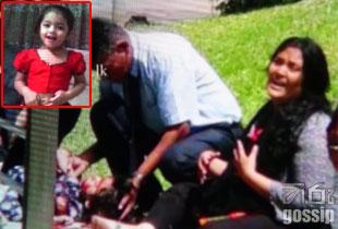 4 year old child died in wellawatta Update