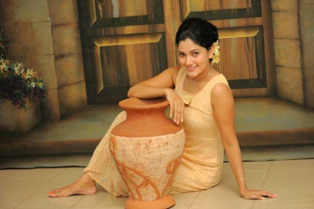 Interview With Tharuka Wanniarachchi
