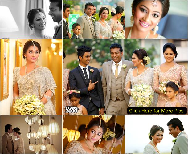Upeksha swarnamali wedding pictures