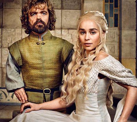 Game of Thrones - Season 4 Episode 1 - Yidiocom