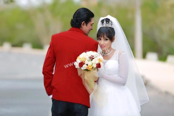 Suneth chithrananda wedding