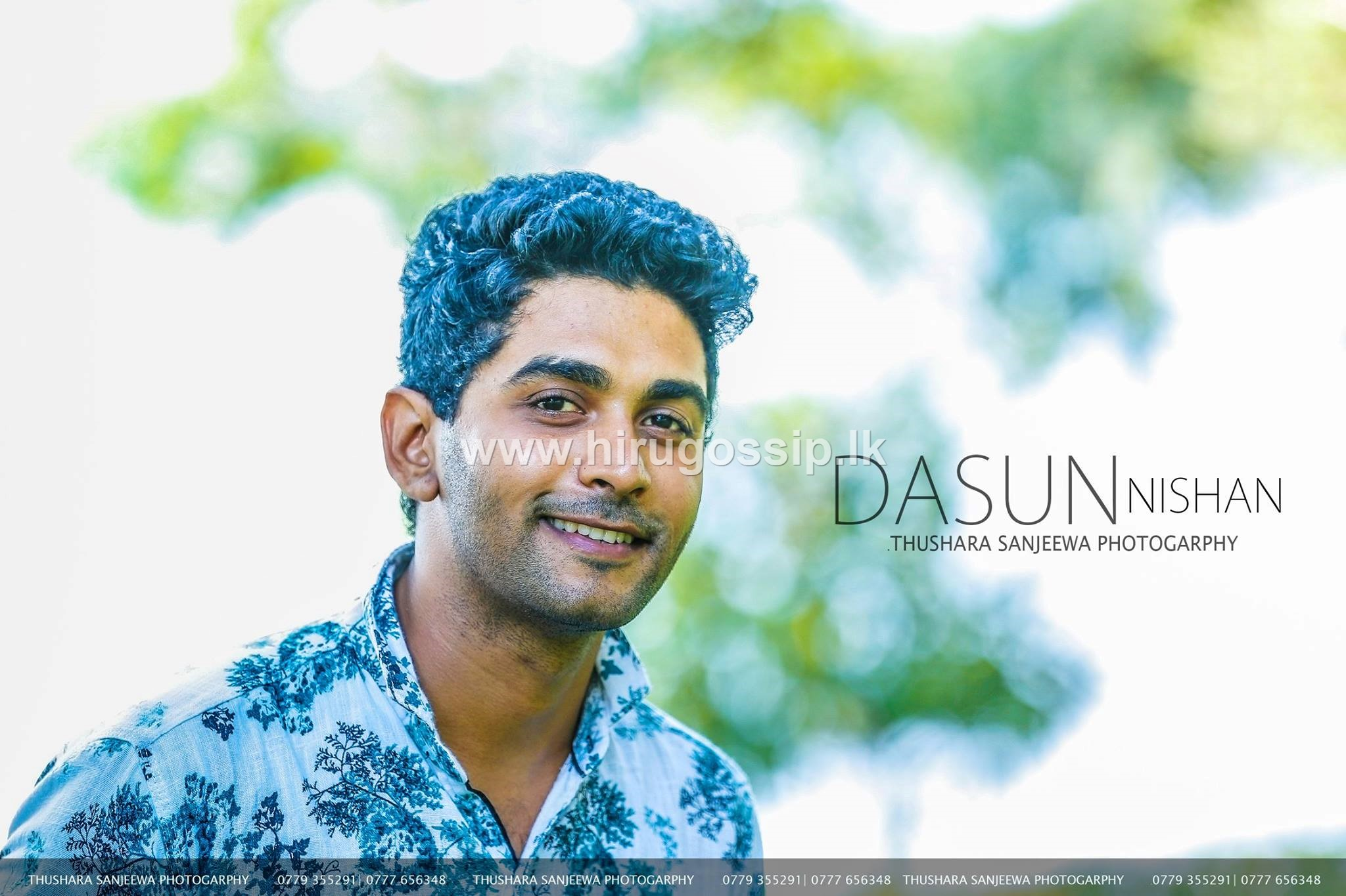 """Kawurunda Numba Mage"" actor, Dasun Nishan commits suicide"