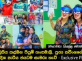 Piumi Hansamali's Son Kavinga Birth Day Party