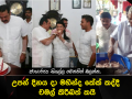 Mahinda Rajapakshe Birthday party