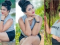 Model Gayathri New Photoshoot