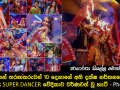 Colourful performances of Hiru Super Dancer Final 10 competitors - Photos