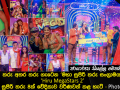 Eight contestants add colour in Hiru Mega Star 2 - Photos