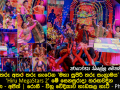 Hiru Megastars 2; How Medha-Ajith & Ronnie-Vinu colorwashed grand stage - Photos