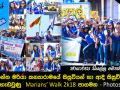 Marians' Walk 2k18