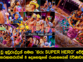 Glamorous performances of last 8 competitors of Hiru Super Hero - Photos