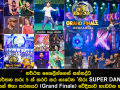 Hiru Super Dancer Grand Finale - Rehearsal Photos