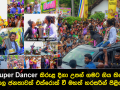 Winner of Hiru Super Dancer Thineshika Nisalya welcomed in her hometown - Photos
