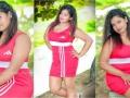 Nimesha Modelshoot