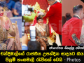 Piyumi Hansamali at Chandimal Jayasinghe Birthday party - Photos