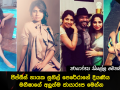 Gypsies captain Sunil Perera's Daughter Maneesha Photos