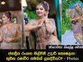 Udari kaushalya & Thusitha Ranaweera Wedding pics