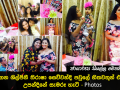 Actress Thirasha sewwandi celebrated her birthday with her relatives and close friends