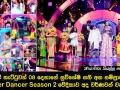 සුපිරි පුංචි නැට්ටුවන් 08 දෙනාගේ සුවිශේෂී සති අග සම්ප්රාප්තිය හිරු SUPER DANCER (SEASON - 02) වේදිකාව අද වර්ණවත් වන හැටි - Video & Photos