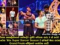 නර්තන ශෛලීන්ගෙන් සන්නද්ධ සුපිරි නර්තන තරු 5 ක් කරට කර ගැටෙන හිරු SUPER DANCER 2 අවසන් මහා තරඟයට (Grand Finale) වේදිකාව හැඩවන හැටි - Rehearsal Photos