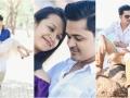 යොවුන් රංගන ශිල්පී බුද්ධික කලිඳු - නුවනිගේ  Wedding Pre Shoot එක මෙන්න