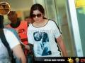 Shreya Goshal Arrived To Sri Lanka