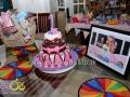 Wathsala Diyalagoda Daughter's Birthday