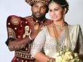 Lyrics Writer Dilan Gamage's Wedding