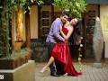 Artist Dushan Jayathilaka Wedding Pre-shoot