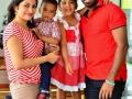 Lasith Malinga's Son Duvin Birthday Celebration