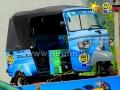 Hiru FM ''Piaggio'' Threewheel Winner - Kandy