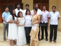 Ruwangi Rathnayake Birthday Celebration