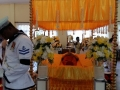 Funeral of Late Ven. Maduluwawe Sobitha Thero