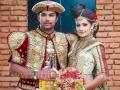 Oshadhi & Pathum Bridal Photoshoot