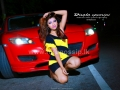 Model Disala Sasmini New Photoshoot