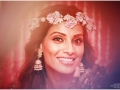 Bipasha Basu & Karan Wedding Day